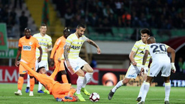 Fenerbahçe'yi hüsrana uğratan o detay!