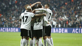 Beşiktaş kritik Sivasspor deplasmanında! İşte muhtemel 11'ler