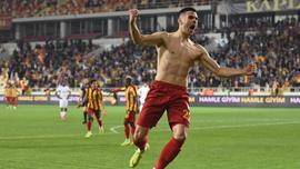 Malatyaspor seriyi sürdürdü, Erzurumspor ateşe düştü