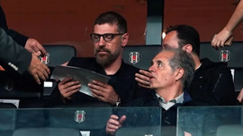 Bilic Süper Lig'e dönüyor!