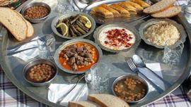 Peygamber Efendimiz'in (SAV)'in sevdiği ve övdüğü yemekler