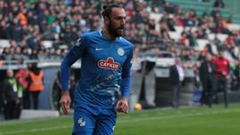 Çaykur Rizespor'dan Muriqi açıklaması