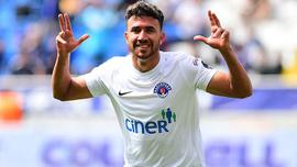 Kasımpaşa, Galatasaray'ın Trezeguet teklifini bir kez daha reddetti