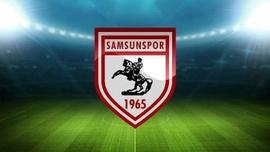 Samsunspor'da şok istifa!