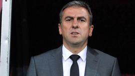 Hamza Hamzaoğlu'nun yeni takımı belli oldu