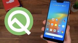 Android Q güncellemesi alacak telefonların tam listesi