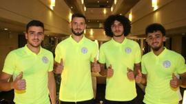 İşte Fenerbahçe'den Rize'ye giden 3 isim!
