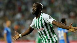 Sivasspor, Yatabare transferini bitirdi