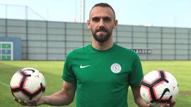 Vedat Muriç kararını açıkladı