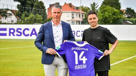 Samir Nasri'nin yeni takımı belli oldu!
