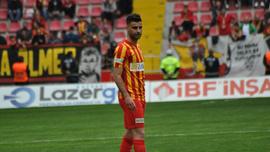 Deniz Türüç Fenerbahçe'yi tercih etti