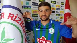Yusuf Acer Çaykur Rizespor'da