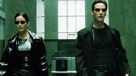 Matrix 4 geliyor...