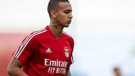 Benfica'lı yıldız Süper Lig'de!