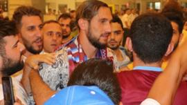 Yusuf Yazıcı'dan 110 milyon 250 bin lira...
