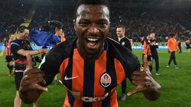 Kayserispor'a Nijeryalı golcü