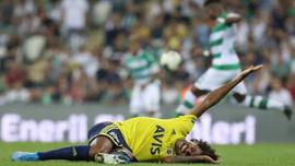 Fenerbahçe'de Luiz Gustavo şoku!