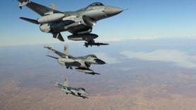 TSK ve MİT'ten ortak operasyon: 3 terörist öldürüldü