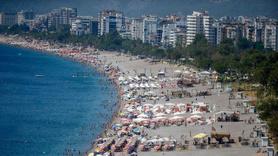 Antalya'yı tercih ediyorlar.