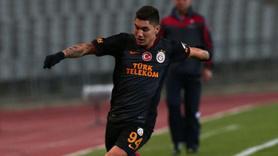 Galatasaray'da yıldız olacaktı! Şimdi 3. Lig'de...