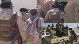 Suriye Milli Ordusu, El Bab'tan Mümbiç'in kuzeyindeki cephelere...
