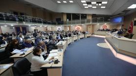 Büyükşehir Belediye Meclisi'nden, Barış Pınarı Harekatı'na destek...