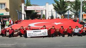 50 öğrenci 'Barış Pınarı Harekatı'na gönüllü askerlik başvurusu...