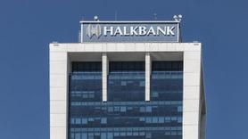 Halkbank'tan açıklama: İddianame hazırlanması manidar