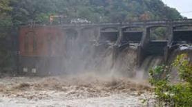 Rusya'da baraj çöktü: 11 ölü, 14 yaralı