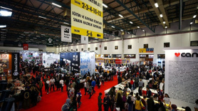38. Uluslararası İstanbul Kitap Fuarı açıldı