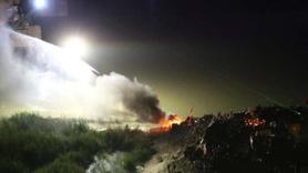 Olaylar durulmuyor! 3 milletvekilinin evini yaktılar