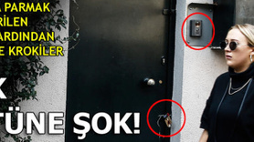 Harita ve krokiler çıktı! Dünya İstanbul'a kilitlendi