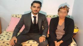 Türkiye'yi sarsan olayda engelli gencin annesi konuştu