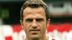 Stjepan Tomas Süper Lig'de hoca oldu