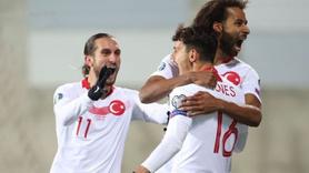Andorra – Türkiye maç sonucu: 0-2 (Türkiye – Andorra özet izle)