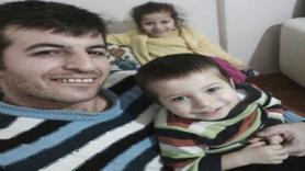 Yangında hayatını kaybeden iki küçük kardeşten geriye fotoğrafları