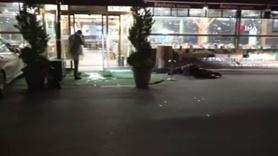 Niğde'de 1 kişiyi öldürüp 4 kişiyi yaralayan zanlı tutuklandı