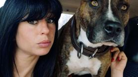 Avcı köpekleri, 6 aylık hamile kadını parçalayarak öldürdü