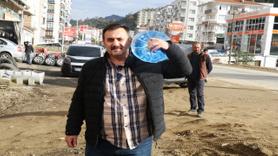 Rize'de Neler Oluyor Yağmurun Başkentinde Susuz Kaldılar