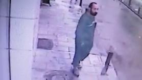 Ceren Özdemir'in katil zanlısının yeni görüntüleri ortaya çıktı