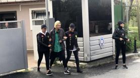 Beşiktaş'ta başörtülü öğretmene saldırı iddianamesi kabul edildi