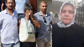 21 yerinden bıçaklayıp ölüme tek etti! Mahkemede 'pes' dedirten ifade