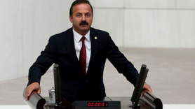 Yavuz Ağıralioğlu'ndan Doğu Türkistan tepkisi
