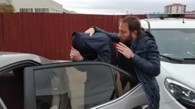 Samsun'da torbacı operasyonu: 8 gözaltı