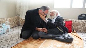 Asırlık çınarın Cumhurbaşkanı Erdoğan sevgisi