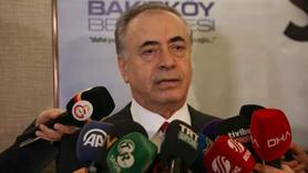 Mustafa Cengiz'den 'kayyum' açıklaması