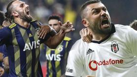 Fenerbahçe Beşiktaş derbisi saat kaçta, ne zaman.