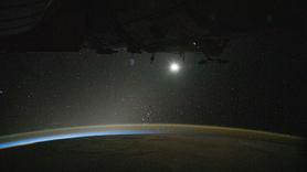 2019'un en güzel uzay fotoğrafları