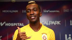 Galatasaray'da şok! Yeni transfer sıtmaya yakalandı