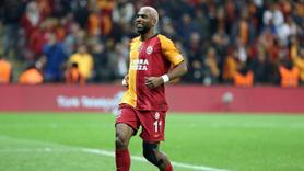 Galatasaray'da ayrılık! İşte Babel'in yeni takımı